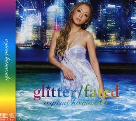 Amazon | glitter/fated | 浜崎...