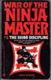 War of the Ninja Masters, Wade Barker, 0446347094