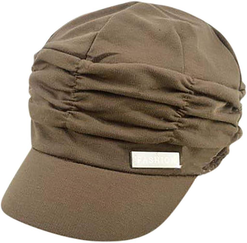 Baker Boy Hat Women NRUTUP...