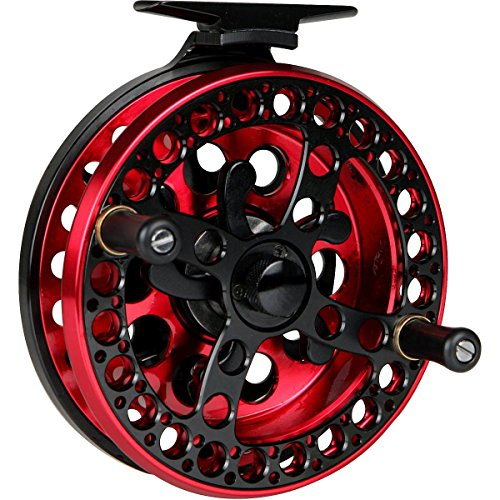 OKUMA Sheffield DRII Drag Float Fishing CENTERPIN Reel