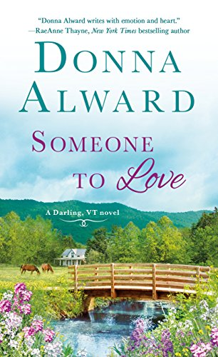 Someone to Love: A Darling, VT Novel (Best Way To Love Someone)