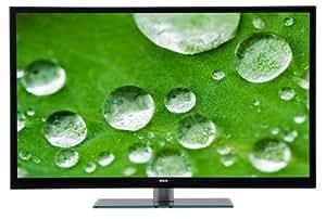 RCA LED46C45RQ 46-Inch LED-Lit 1080p 60Hz TV (Black)