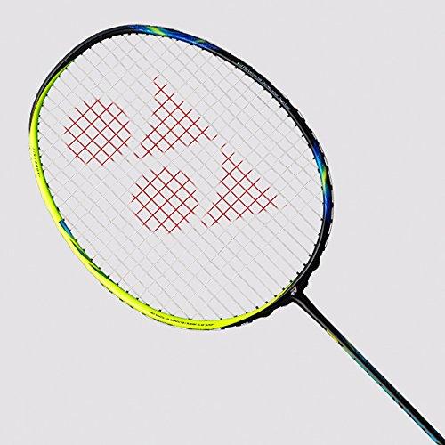 Yonex Astro X 77 Badminton Racquet-shine yellow