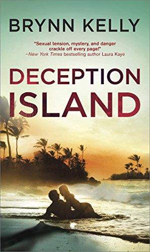Deception Island (Hqn)