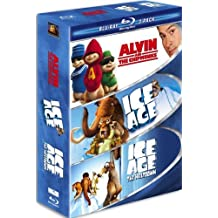 Family Blu-ray 3-Pack