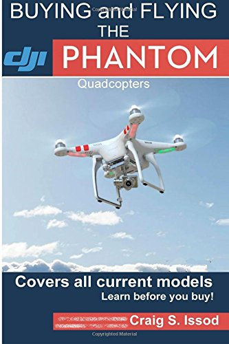 Picture of a Buying and Flying the DJI 9781500740306
