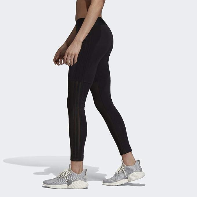leggings donna fitness adidas