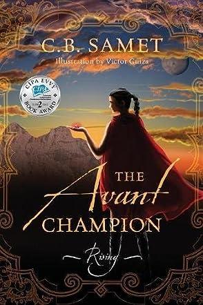 The Avant Champion