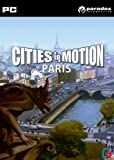 Cities in Motion: Paris DLC Pack [Download]