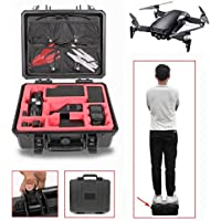 Carrying Case For DJI Mavic Air Quadcopter Accessory,Rucan New Hard Case Waterproof Portable Safety Case