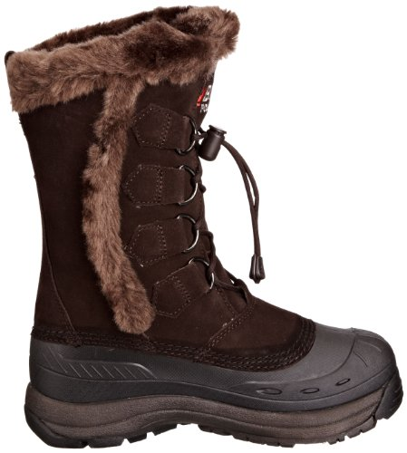 Pictures of Baffin Women's Chloe Insulated Boot Black One Size 3