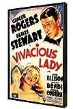 Vivacious Lady poster thumbnail