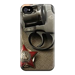 High Quality Pistols Cases For Iphone 6 / Perfect Cases