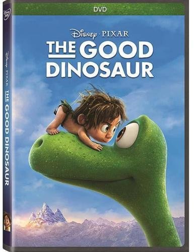 Little Big Planet Coolest Costumes (The Good Dinosaur (DVD, 2016) Animation, Kids, Family)