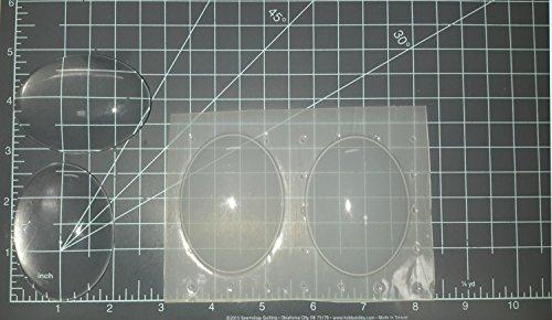 plastic molds for resin - 2