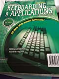 Paradigm Keyboarding and Applications : Sessions 1-60, Mitchell, William Martin and Kapper, Ronald G., 0763823066