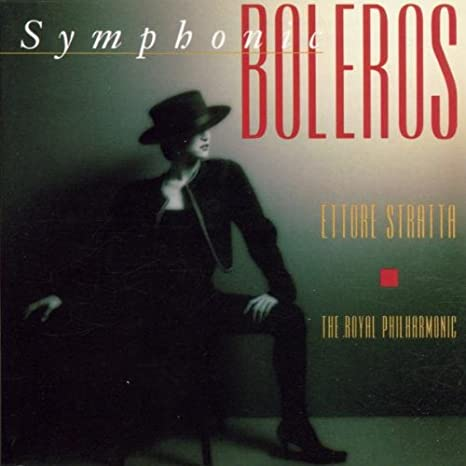 Symphonic Boleros