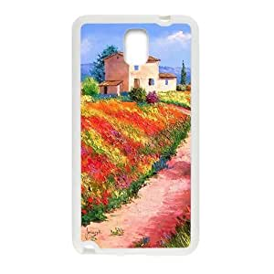 Countryside nature scenery Phone Case for Samsung Galaxy Note3
