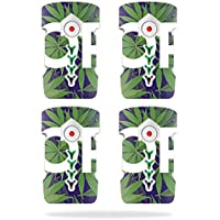 Skin For DJI Inspire 1 Drone Battery (4 pack) – Dope | MightySkins Protective, Durable, and Unique Vinyl Decal wrap cover | Easy To Apply, Remove, and Change Styles | Made in the USA