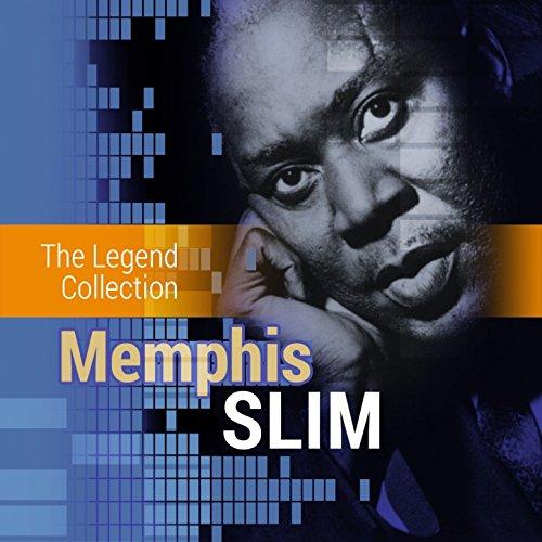 n: Memphis Slim (Memphis Collection)