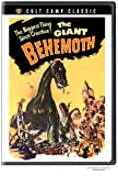 The Giant Behemoth
