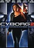 Cyborg 2 [Import italien]