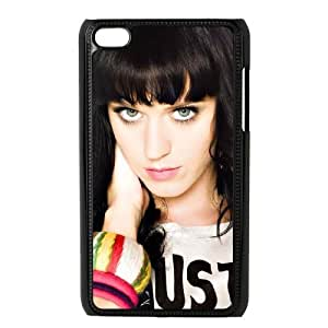 WJHSSB Phone Case Katy Perry,Customized Case For Ipod Touch 4
