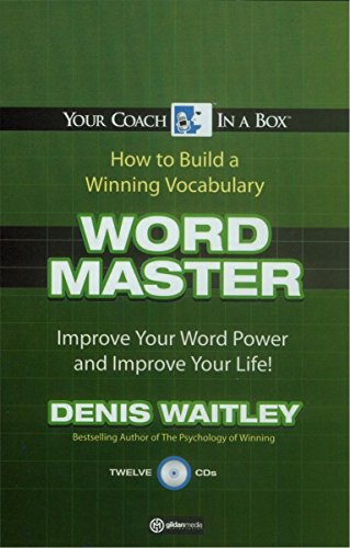 Word Master: Improve Your Word Power (Your Coach in a Box)