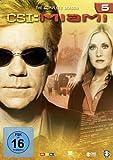 CSI: Miami - Season 5 [6 DVDs]