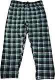 Hanes Men`s Flannel Pants with Comfort Flex® Waistband,02006/02006X,5XL