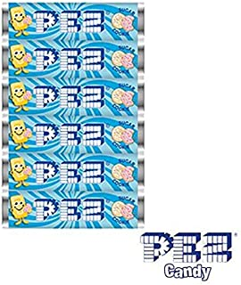 product image for Sugar Cookie Flavor PEZ Candy Refills, 6 Rolls, 12 Count Pack