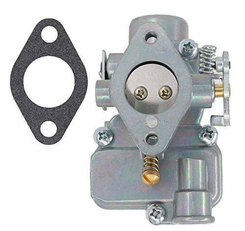 carburetor c60 - 5