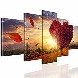 Bilder-Kunstdrucke-Prestigeart-60585152-Bild-auf-Leinwand-Herbst