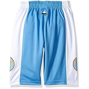 NBA Youth Boys 8-20 Replica Road Shorts