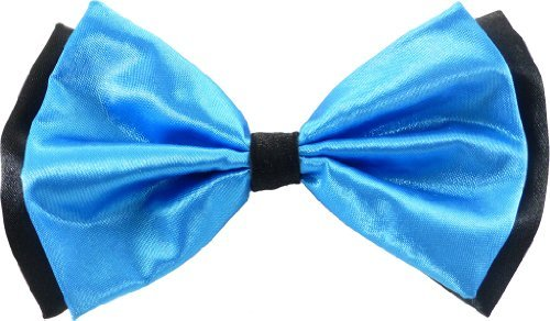JTC Belt Great Quality Pre-Tied Bow TieAmerican Flag