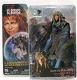 "Labyrinth ""Goblin King Jareth"" (David Bowie) Action Figure"