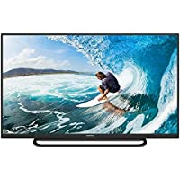 Element E4SFC5017 4k 50 LCD TV, Black (Certified Refurbished)