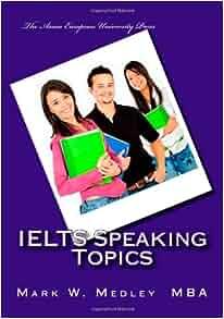 Ielts speaking topic reading books