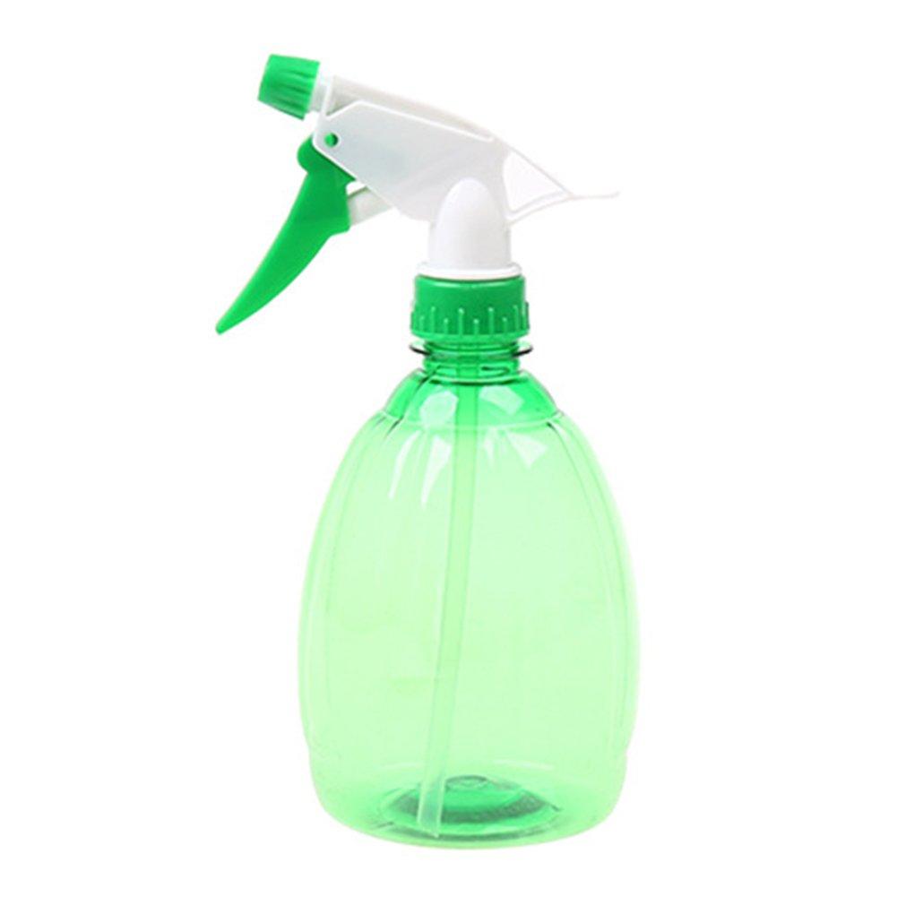 Dosige 1 Stück Blumensprüher Pflanzen Sprüher Sprühflasche Wassersprühflasche Kürbis Form Grün