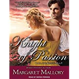 Knight of Passion (All The King's Men, 3)