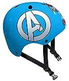 Stamp–Skate Helmet–Avengers av299102