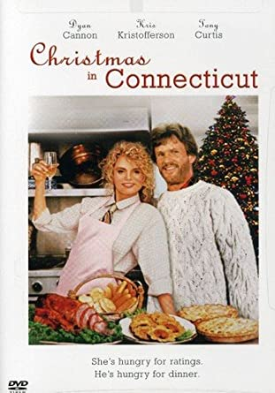 Christmas In Connecticut Dvd.Amazon Com Christmas In Connecticut 1992 Tv Movie Janet
