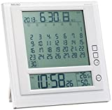 Seiko CLOCK clock hanging clock table clock