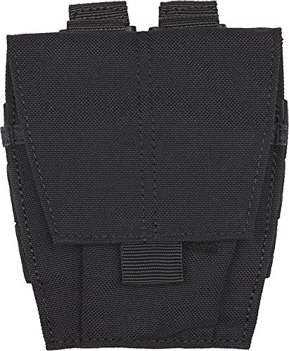 Nylon Tactical Vest 5.11 (5.11 Tactical Hand-Cuff Carrying Case Pouch for Belts, Bags, and Packs, MOLLE, Style 58721)