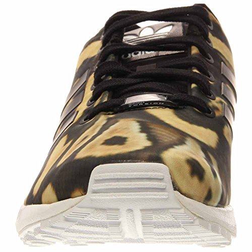 outlet under $60 adidas Women's ZX Flux Ankle-High Running Shoe Core Black shopping online original free shipping with mastercard exclusive wide range of sale online Xqha40