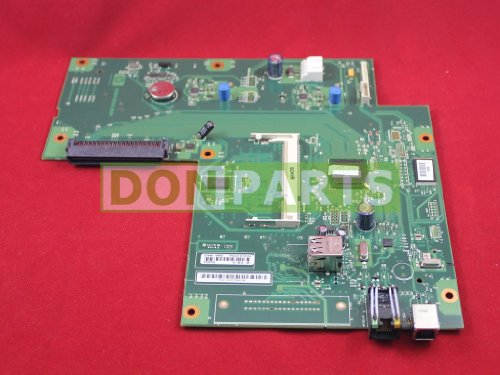 Formatter (Main Logic) PC Board for HP LaserJet P3005dn by donparts