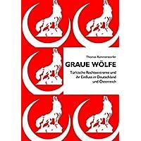 Graue Wölfe: Türkische Rechtsextreme und ihr Einfluss in Deutschland und Österreich