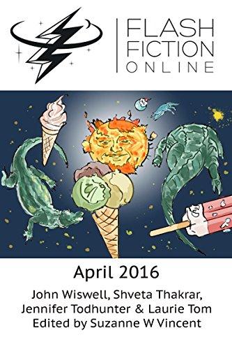 Flash Fiction Online April 2016