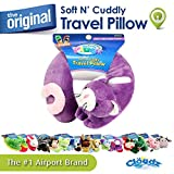 Cloudz Plush Animal Neck Pillows - Cat