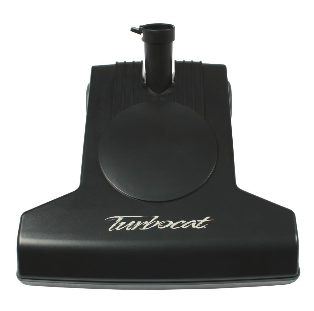 Vacuflo Turbocat Air Turbine Nozzle, Black